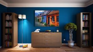Farby do malowania wnętrz